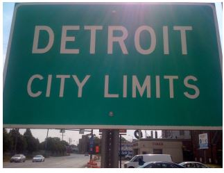 Detroit City Limits